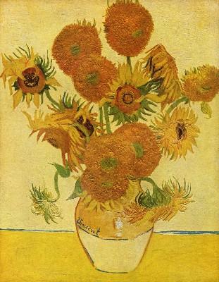 Gedicht Sonnenblume Christoph Von Schmid Die